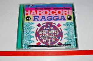 Hardcore Ragga CD Używ.