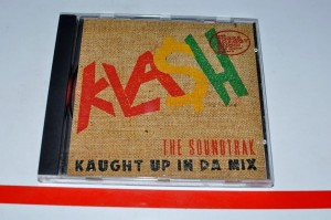 Kla$h : The Soundtrak, Kaught Up In Da Mix CD Używ.