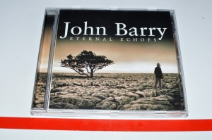 John Barry - Eternal Echoes CD Album Używ.