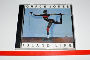 Grace Jones - Island Life CD Używ.