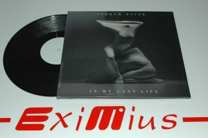 "Andrew Bayer - In My Last Life 2x12"" LP Nowa"