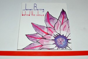 Jonas Bering - Behind The Silence CD Używ.