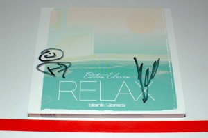 Blank & Jones - Relax 11 (Edition Eleven) 2xCD Używ.