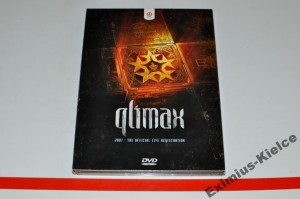 Qlimax 2007 - The Official Live Registration DVD CD Używ.
