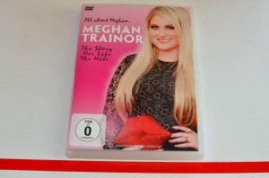 Meghan Trainor - All About Meghan DVD Używ.