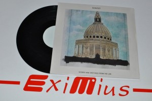 SCNTST - Scenes And Sketches From The Lab 2x12'' LP Nowa