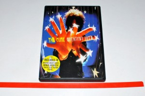 The Cure - Greatest Hits DVD Używ.
