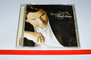 Thomas Anders - Songs Forever CD Album Używ.