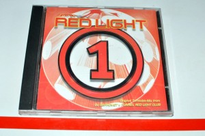DJ Baphomet - Tunnel Red Light 1 CD Używ.