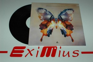 "Tritonal - Painting With Dreams 2xLP 12"" Nowa"