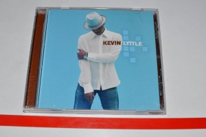 Kevin Lyttle - Kevin Lyttle CD ALBUM Używ.