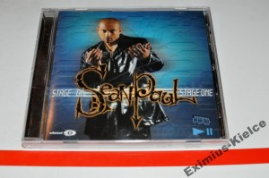 Sean Paul - Stage One CD ALBUM Używ.