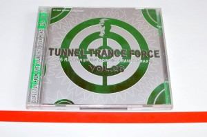 Tunnel Trance Force Vol. 26 2xCD Używ.