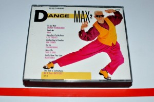 Dance Max 2 2xCD Used