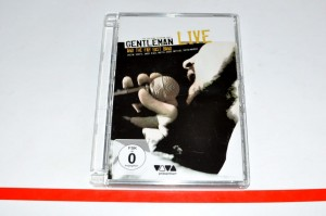 Gentleman And Far East Band - Live DVD Używ.