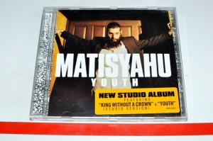 Matisyahu – Youth CD Album Używ.