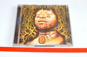 Sepultura ‎– The Roots Of Sepultura 2xCD Używ.