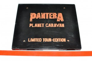 Pantera - Planet Caravan (Limited Tour-Edition) Maxi CD Używ.