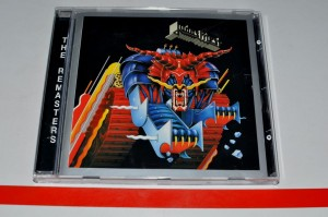 Judas Priest - Defenders Of The Faith CD ALBUM Używ. (1)