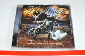 Nightwish – Tales From The Elvenpath CD Używ.
