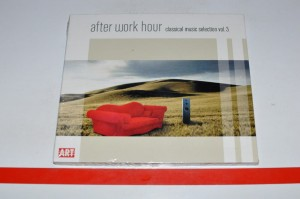 After Work Hour - Classical Music Selection Vol. 3 CD Nowa