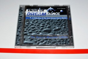 Best Of Dream Dance - The Special Megamix Edition 2xCD Używ.