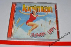 Kiriman - Jump Up! CD ALBUM Używ.
