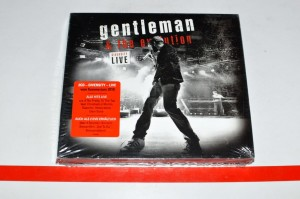 Gentleman & The Evolution - Diversity Live 2xCD Używ.