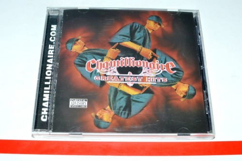 chamillionaire greatest hits cd.jpg