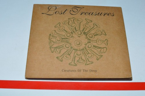 tiesto lost treasures creatures of the deep cd.jpg