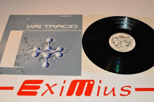 kai tracid your own reality lp.jpg