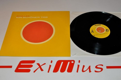 schiller ein schoner tag yellow cover lp.jpg