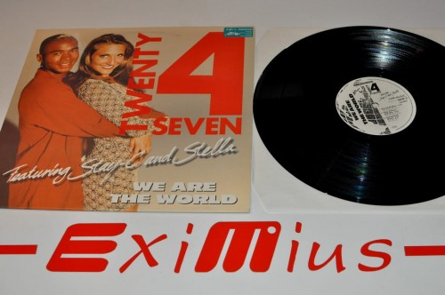 twenty 4 seven we are the world lp.jpg