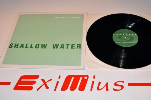 Sylver shallow water winyl lp.jpg