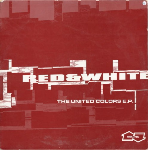 Red & White ‎– The United Colors EP.jpg