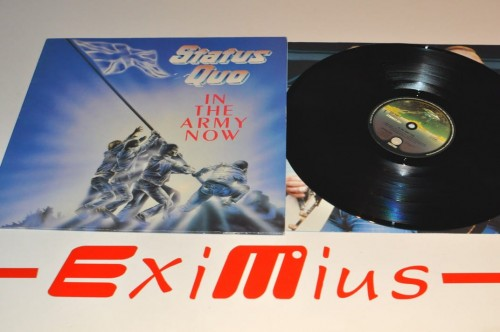 Status Quo - In The Army Now lp.jpg
