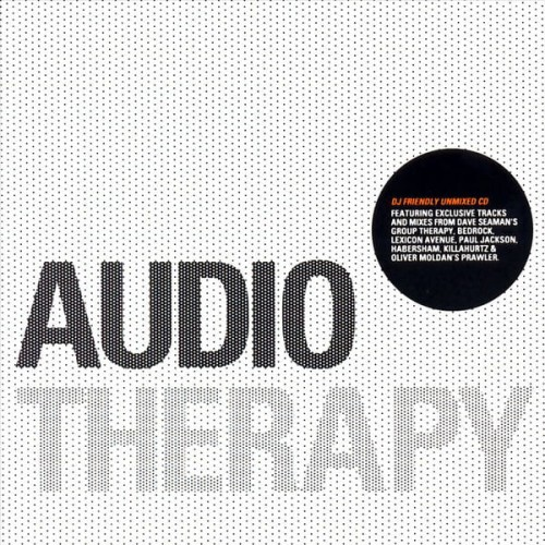 Audio Therapy - Spring Summer Edition 2006.jpg