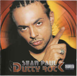 Sean Paul ‎– Dutty Rock.jpg