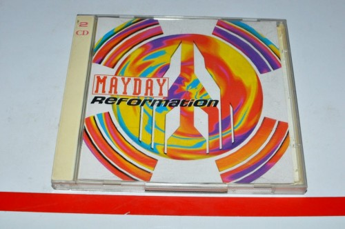 Mayday reformation cd.jpg